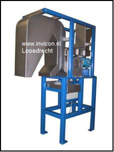 Density Separators - Invicon BV